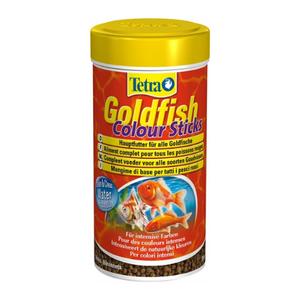 Tetra Tetra Animin Goldfish color pellets 250 ml (animin)