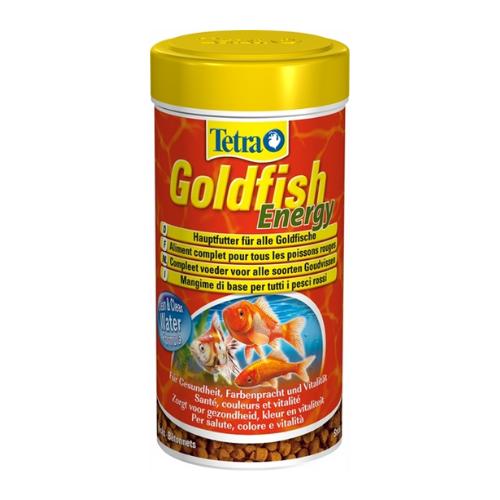 Tetra Tetra Goldfish energy sticks 250 ml (animin)