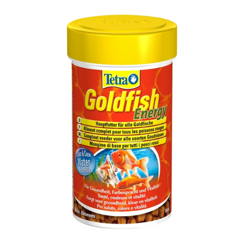 Tetra Tetra Goldfish energy sticks 100 ml (animin)