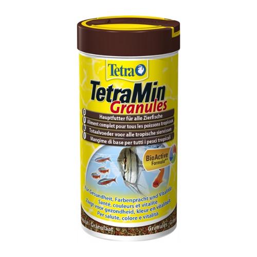Tetra Tetra Min granulaat 250 ml