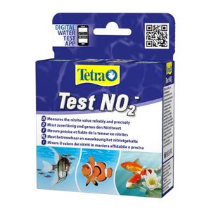 Tetra Tetra no2-test (nitriet) 2x10 ml