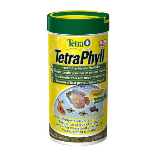 Tetra Tetra Phyll 250 ml