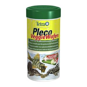 Tetra Tetra Pleco veggie wafers 100 ml