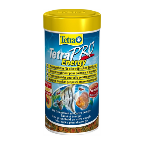 Tetra Tetra Pro Energy 250 ml