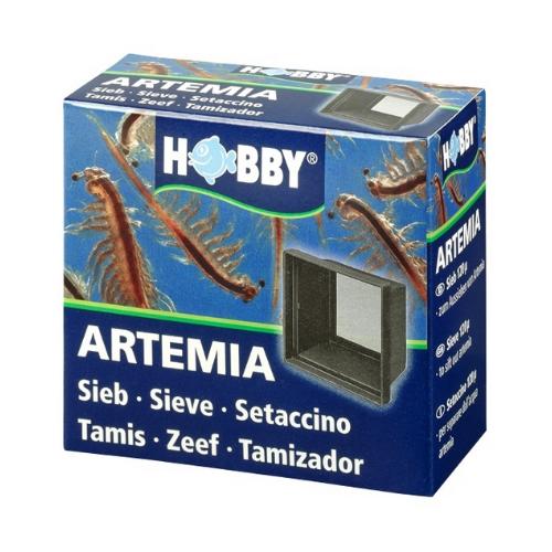 Hobby Hobby Artemia zeef 120 µm