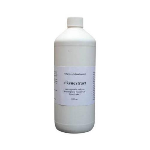 Aqua Holland Eikenextract fles a 1000ml