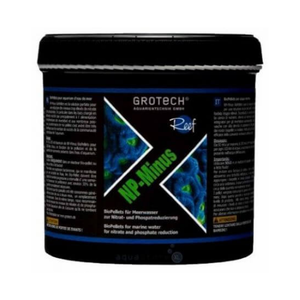 Grotech GroTech NP-Minus BioPellets 1000ml