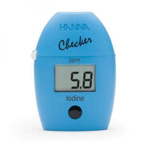 Hanna Hanna Checker pocket fotometer Jodium