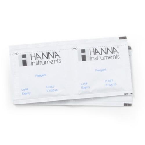 Hanna Hanna Reagentia Nitraat (25 testen)