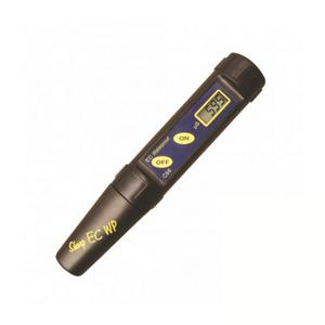 Milwaukee Milwaukee EC waterproof hand tester, manual calibratie - 0-1999 uS/cm