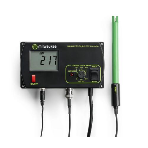 Milwaukee Milwaukee MC510 ORP controller incl. ORP electrode