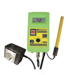 Milwaukee Milwaukee MC122 pH Controller incl. pH electrode & Magneetventiel
