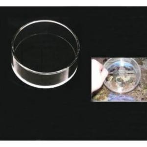 Aqua Holland REEFSPY plexiglas drijvend kijkglas 150x75mm hg