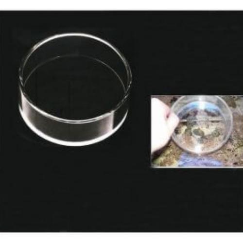 Aqua Holland REEFSPY plexiglas drijvend kijkglas 250x75mm hg