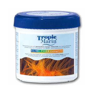 Tropic Marin Tropic Marin Elimi-Phos longlife 400gr. voor zee- en zoetwater.