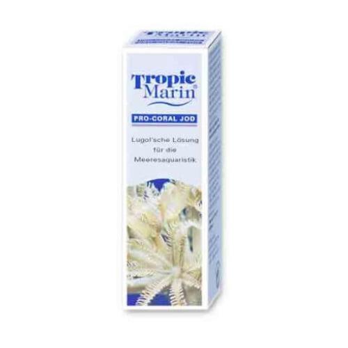 Tropic Marin Tropic Marin Pro-Coral Jodium 50ml