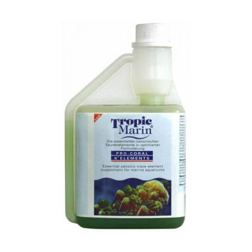 Tropic Marin Tropic Marin Pro Coral K+ 200ml
