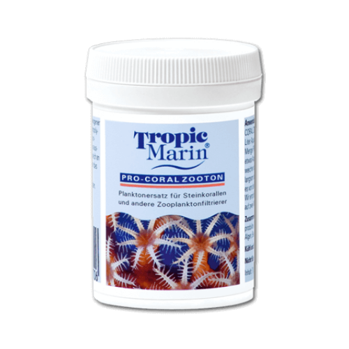Tropic Marin Tropic Marin Pro-Coral Zooton 100ml