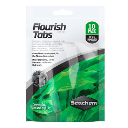 Seachem Seachem Flourish Tabs 10 pack