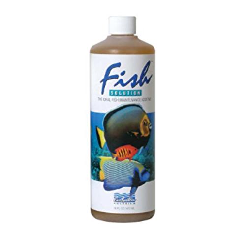 EcoSystem Aquarium EcoSystem Aquarium Fish Solution 236ml