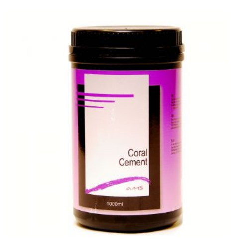 AMS AMS Coral Cement 1000ml