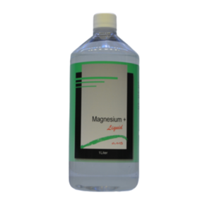 AMS AMS Liquid Magnesium+ 1000ml