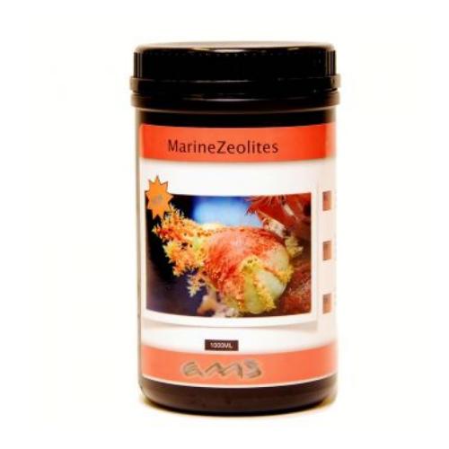 AMS AMS Zeolithes Marine 1000ml