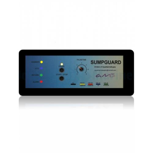 AMS AMS SumpGuard Controller