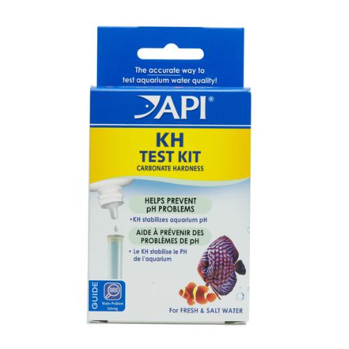 API API F/S Carbonate Hardness (KH) Test Kit