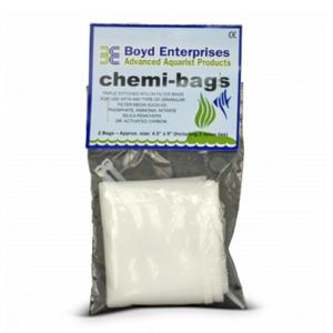 Boyd Boyd Chemi Pure Bags (2 pack)