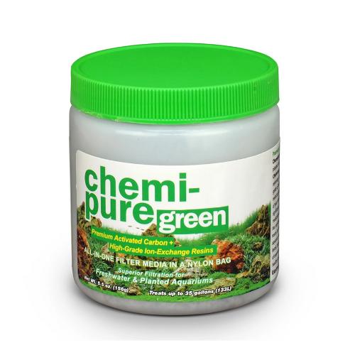 Boyd Boyd Chemi Pure Green 156 g