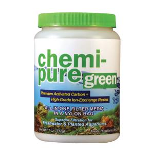 Boyd Boyd Chemi Pure Green 312 g