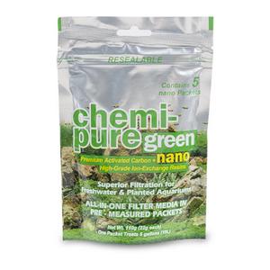 Boyd Boyd Chemi Pure Green Nano
