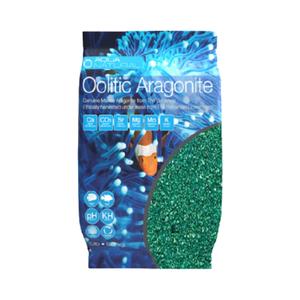Calcean Calcean Oolitic Aragonite 4,5kg Green