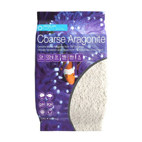 Calcean Calcean Coarse Aragonite 9kg