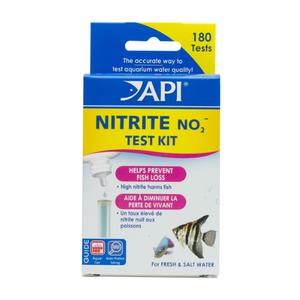 API API F/S Nitrite Test Kit
