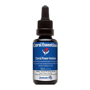 Coral Essentials Coral Essentials Coral Power Amino 50ml