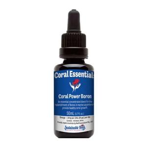 Coral Essentials Coral Essentials Coral Power Boron 50ml
