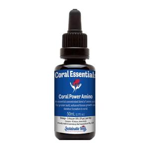 Coral Essentials Coral Essentials Coral Power Amino 100ml