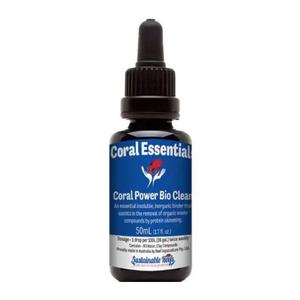 Coral Essentials Coral Essentials Coral Power Bio Clean 50ml