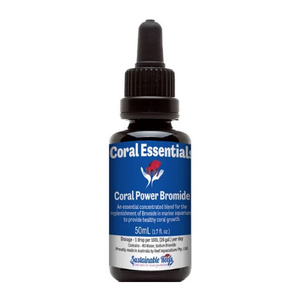 Coral Essentials Coral Essentials Coral Power Bromide 50ml