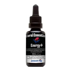 Coral Essentials Coral Essentials Energy+ 50ml