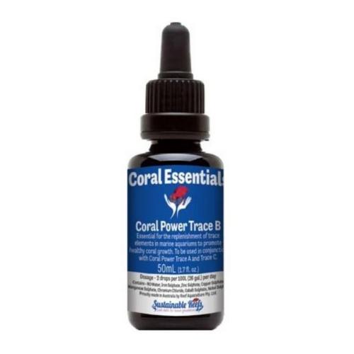 Coral Essentials Coral Essentials Coral Power Trace B 50ml