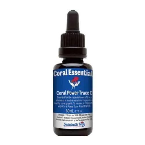 Coral Essentials Coral Essentials Coral Power Trace C 50ml