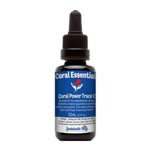 Coral Essentials Coral Essentials Coral Power Trace C 100ml