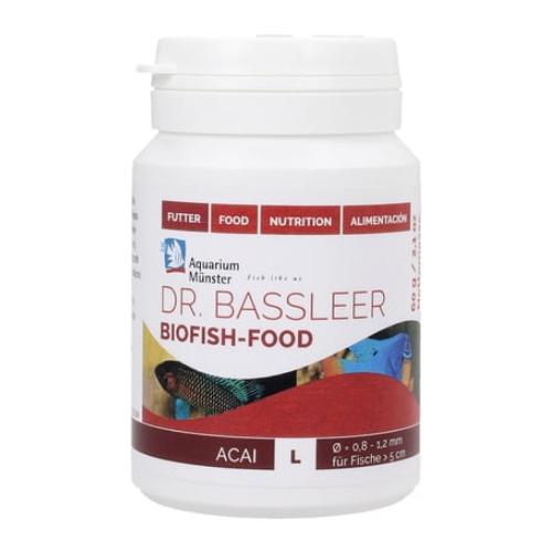 Bassleer Biofish Bassleer Biofish Acai L 600g