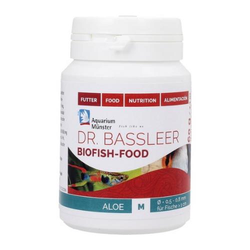 Bassleer Biofish Bassleer Biofish Aloe M 150g
