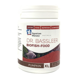 Bassleer Biofish Bassleer Biofish Pumpkin XL 680g