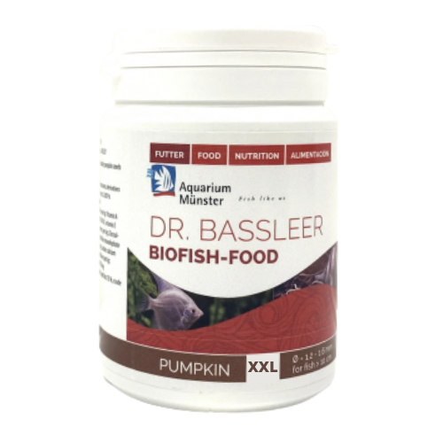 Bassleer Biofish Bassleer Biofish Pumpkin XXL 680g