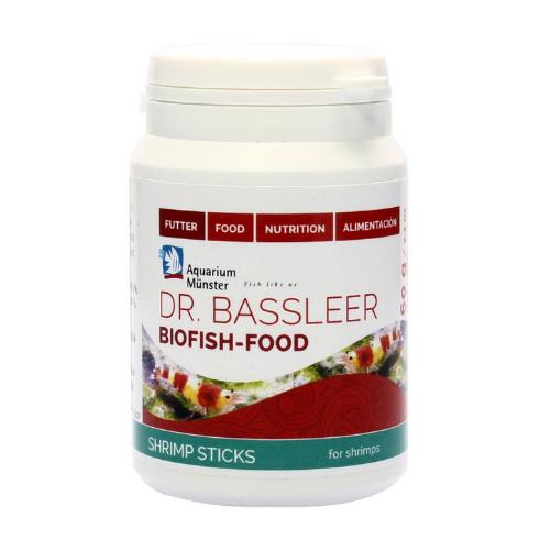 Bassleer Biofish Bassleer Biofish Shrimp Sticks 60g